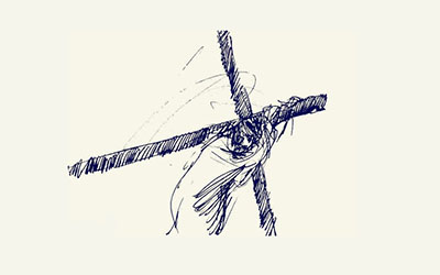 Self Denial, the Cross, and Following Jesus