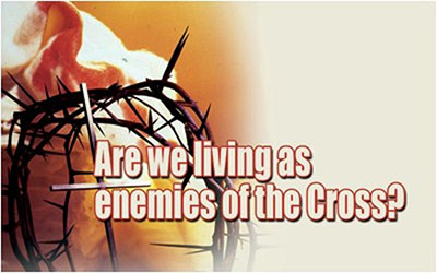 Enemy of the Cross