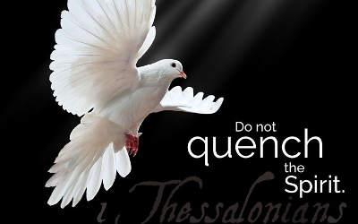 Làm Buồn Lòng Thánh Linh?
